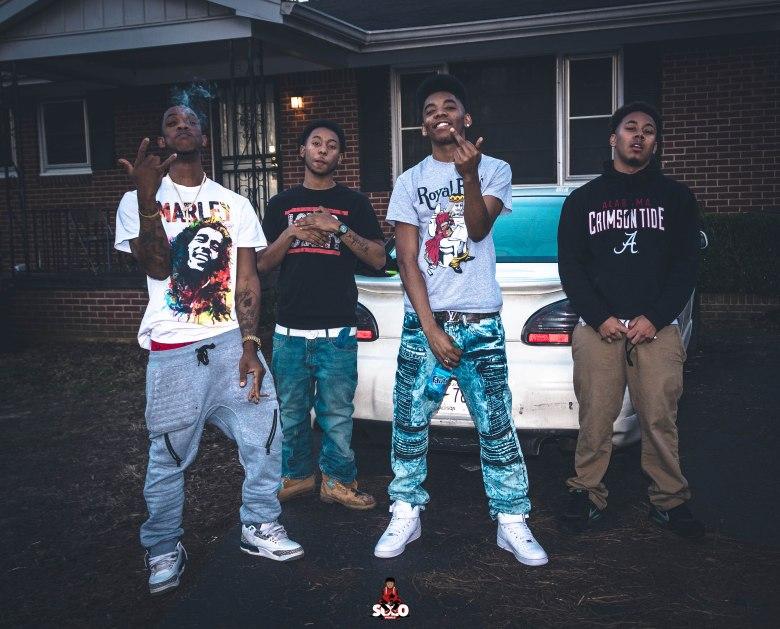 high-life-gang