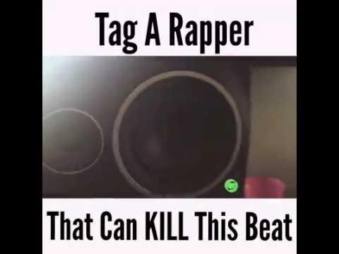 Tag A Rapper